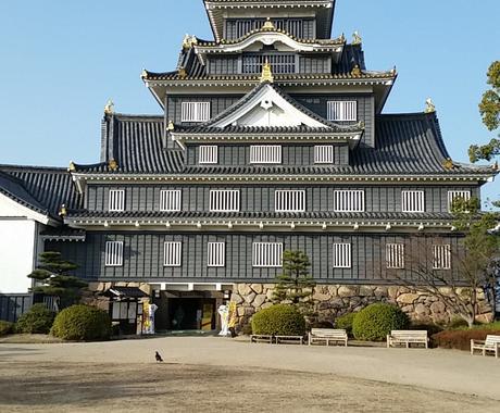 岡山の観光スポットご案内お買い物、観光、グルメなど イメージ1