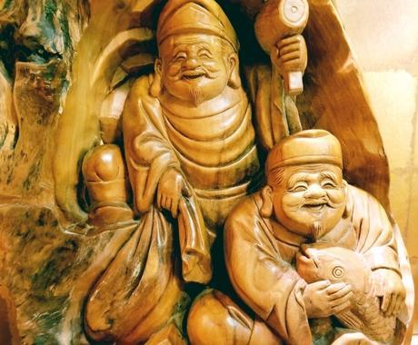 神施術!あなたと神仏とのご縁をつなぎます お金・人間関係の悩みも解決へ!その神力を体感してください! イメージ1