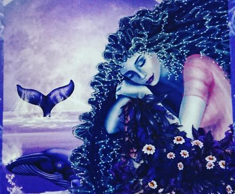 レイキと愛のエネルギーを送ります 女子力をアップしたいとき、特別なデート前 イメージ1