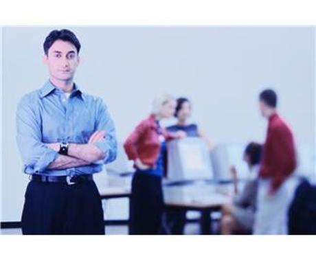 上司、部下など職場での人間関係にお悩みの方、接し方・指導法をアドバイスします イメージ1