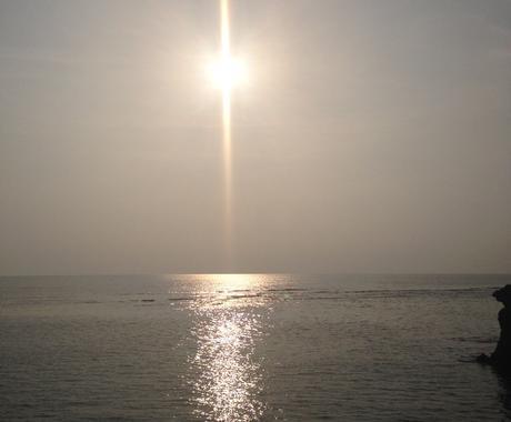沖縄県の海の写真取ります。 イメージ1