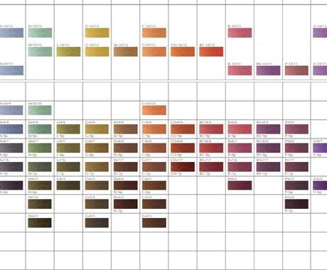 現役美容師セルフカラーのお手伝いします カラー剤の調合教えます。透明感カラー得意です。 イメージ1