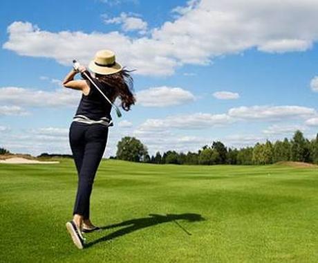 スコア100を切るゴルフ上達法をお教えます ゴルフを始めたばかり、なかなかスコアがのびない方へ イメージ1