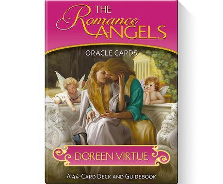 恋多き乙女たちへ♡天使たちがアドバイス送ります 【お試し版】素敵な恋愛をするために♡天使たちからのメッセージ イメージ1
