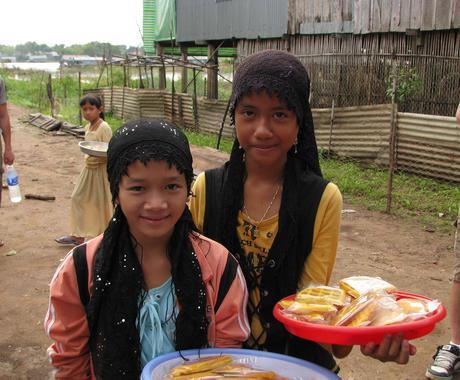 「東南アジアを楽しく旅する10のコツ」をご紹介します イメージ1
