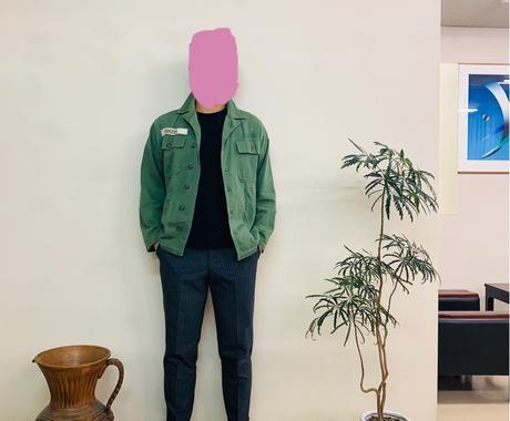 オシャレになりたい人向けカッコイイ服選びます ファッションが変われば心が変わる!!自信のある男になろう! イメージ1