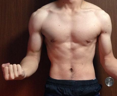 筋肉を増やしたい方、体重を減らしたい方様々な体型の悩みに応えます!! イメージ1