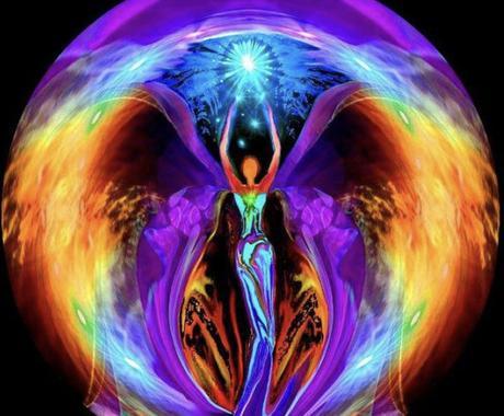 輝きある人生を生きるための【魂カルテ】作成します ☆あなただけのBMEバランスを知り生きることに満ちていく イメージ1