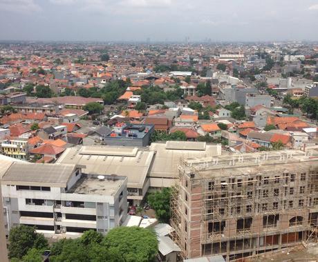 インドネシアに興味がある方へインドネシア ジャカルタの現在について。 イメージ1