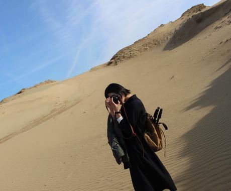 鳥取市内の素敵なところをご紹介します 鳥取は砂丘だけじゃない!(得意分野はカフェです) イメージ1