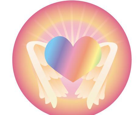 あなたの為に10分間、祈りの念を送ります 心に巣食うわだかまりを念の力で好転、解消 イメージ1