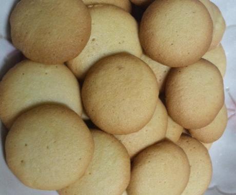 お菓子作りの失敗しない為のポイント教えます 作りたいお菓子に合わせてアドバイスします! イメージ1