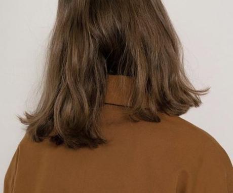現役美容師が似合う髪型教えます トレンド感のあるヘアやお洒落なヘアを提案します❤︎ イメージ1