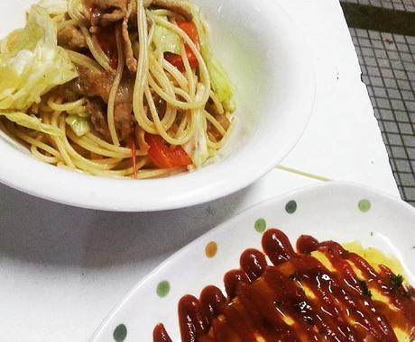 料理が上手になりたい人にお教えします レシピから作り方、コツを伝授します イメージ1