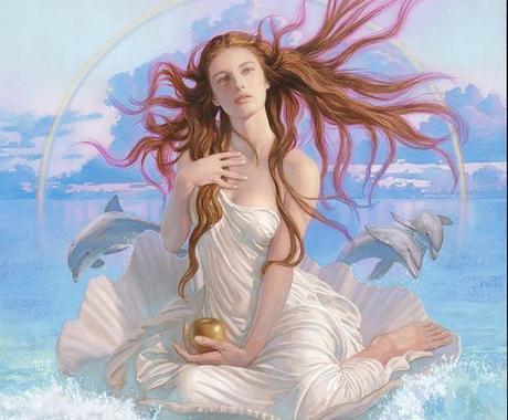 本場英国魔女公認★大好きな人を貴方の愛の虜にします 恋愛儀式専用♥新月~満月の15日間連続♥白魔術高等儀式♥ イメージ1
