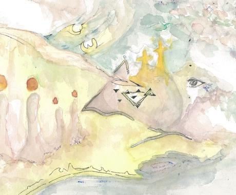 タロットを使って夢解きをします 夢の意味をタロットカードがお伝えします イメージ1