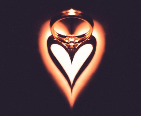 『恋愛でお悩み』のあなたへ  インスピレーションとダウンジングで、悩みの源を探ります。 イメージ1