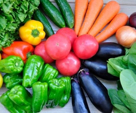 ボディメイク専門の管理栄養士による食事管理をします 某大手パーソナルジムにて年間1000人以上へ食事指導実績有 イメージ1