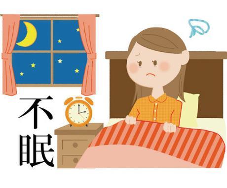 不眠/悪夢で悩んでいる方へ。悪夢退治方法を教えます 寝るのが怖い日々からぐっすり寝て活力のある毎日へ イメージ1