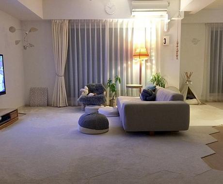 カーテン選び、お手伝いします !お部屋のカーテンを変えたい方、ぜひご相談下さい♪ イメージ1