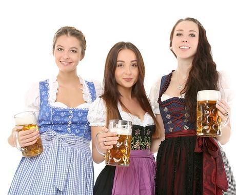 ドイツ語翻訳承ります ドイツで大学に通っていました☆ イメージ1