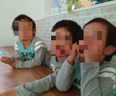 双子育児、年子育児の相談聞きます 6歳、5歳の双子(全男児)35歳フルタイム勤務母です! イメージ1
