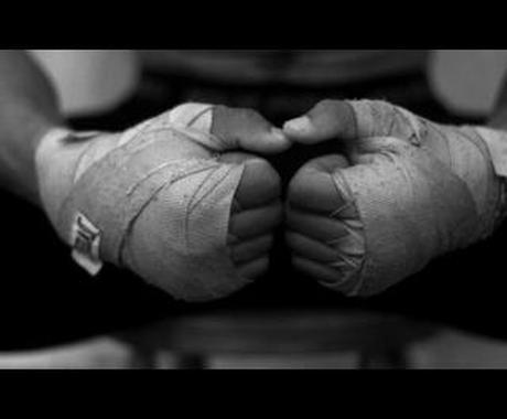 ボクシングで心も体も強くなりたい方へ!アドバイスします!相談のります^^ イメージ1