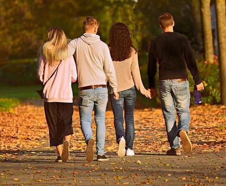 身近な人間関係に特化して運気を改善します ☆すべての悩みは人間関係。ご縁を濃くも薄くもできます。 イメージ1