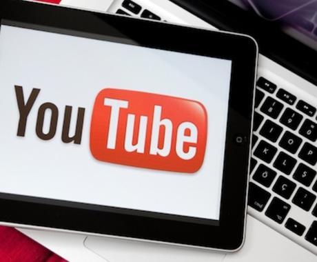 初心者向けYouTubeマーケティグ!YouTubeで成功するための実践マニュアル イメージ1