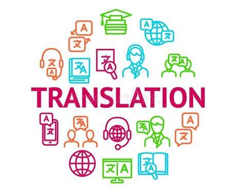 日常的な英語を翻訳/添削します アメリカ育ち現役学生が、ネイティブイングリッシュに! イメージ1