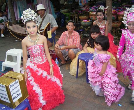 タイの写真提供します イメージ1