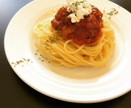 現役の料理人があなたの料理を上達させます 思い通りの味や出来にならない、おしゃれに盛り付けたい人向け! イメージ1