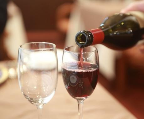 気軽に楽しむワインのお手伝います シニアソムリエがチョイス!気軽に楽しむ「ワイン時間」 イメージ1
