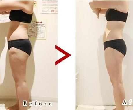 仕事中も簡単に出来る痩せるための姿勢改善法教えます 痩せるには正しい姿勢と習慣が必要。デスクワーカーの方必見。 イメージ1