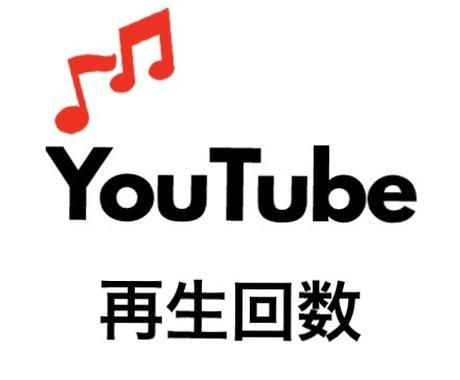 迅速★あなたのYoutube動画を宣伝します 高品質+動画の再生回数が1000回以上増えるまで宣伝します! イメージ1