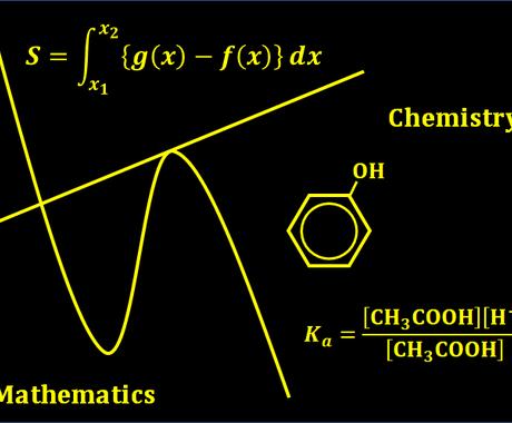 高校数学,高校化学の質問にお答えします 学校の宿題や入試問題の解説が欲しいあなたへ イメージ1