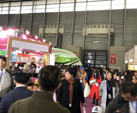 中国への拡販や訪日中国人集客の相談をお受けします 日本最大の展示会主催業社で元・海外事業部のリーダーが対応! イメージ1