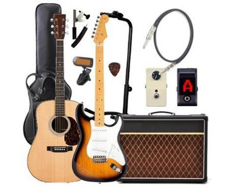 ギター・ベース・DTM機材選びのお手伝いを致します 各種周辺機材やアクセサリー、DAWなどのソフトにも対応 イメージ1