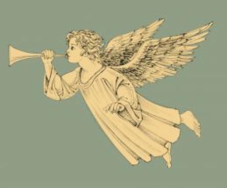 守護天使とチャネリングします あなたの守護天使からチャネリングメッセージ イメージ1