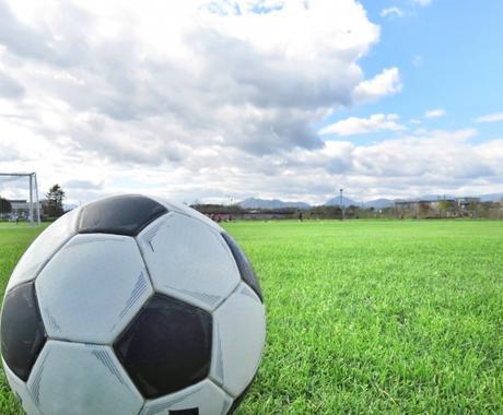 スポーツの秋!体育スポーツの悩みをアドバイスします 心身ともに健康になる為の積極的活動をアドバイス致します!! イメージ1