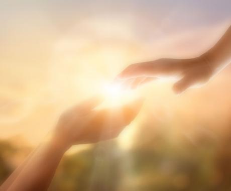 精霊からのメッセージを届けます 精霊達の声を聞き今あなたに必要なメッセージを。 イメージ1