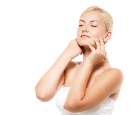 お肌の悩み、美肌美容のコンサルアドバイザーをします お肌や美容のお悩みをお持ちの方、顔にコンプレックスお持ちの方 イメージ1