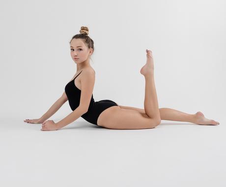 柔軟トレーニング教えます 本格的な柔軟性アップのトレーニングをご提案 イメージ1