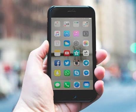 スマホの機種変更、新規購入の相談承ります iPhone androidどちらも可能です。 イメージ1