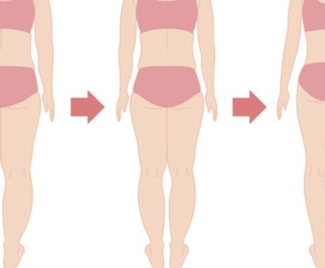 ズボラ女子でもできた!足痩せの悩みを解決します ずぼら女子が2週間で脚痩せした方法 イメージ1