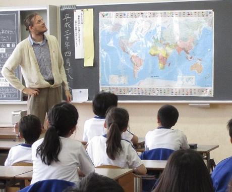 お子様向けの英語を楽しくレッスンします 英語を英語のまま!正しい発音と楽しい会話で学びましょう! イメージ1