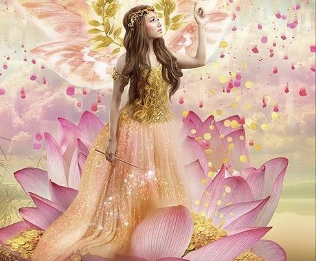 女神たちがあなたの心を癒します ◈恋愛・不倫・仕事・夫婦関係・人間関係・親子関係 イメージ1