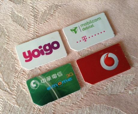 海外でのデータ通信や現地SIMカードの買い方・使い方のご相談にのります。 イメージ1