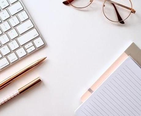 動画添削付!アドセンス審査ブログを添削します 月間60万PV達成ブログ運営のプロ目線でアドバイスします イメージ1