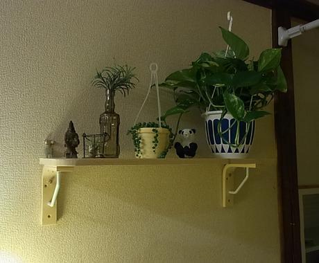 DIYをしたことない人に道具、材料などをアドバイスします イメージ1